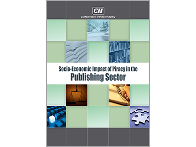Socio-Ecnomic Impact of Piracy in the Publishing Sector